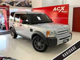 Land Rover DISCOVERY 3 - discovery 3 S 4X4 4.0 V6 AT