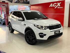 Land Rover DISCOVERY SPORT - discovery sport HSE LUXURY 2.0 TB-Si4