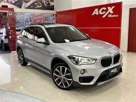 BMW X1 - x1 xDrive25i SPORT NAC 2.0 16V ACTIVEFLEX