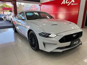 Ford MUSTANG - mustang COUPE GT PREMIUM 5.0 V8 AT