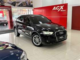 Audi Q3 - q3 AMBIENTE 2.0 TFSI QUATTRO S TRONIC