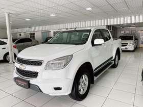 GM - Chevrolet S10 - s10 CD LT 4X4 2.5 16V AT6 ECOTEC
