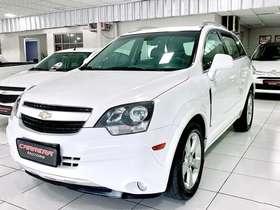 GM - Chevrolet CAPTIVA - captiva SPORT FWD 2.4 16V ECOTEC TIP