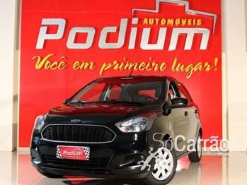 Ford 1.0 SE/SE Plus TiVCT