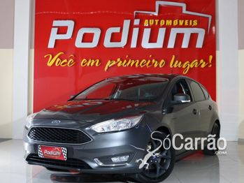 Ford 1.6 S/SE/SE Plus Flex 8V/16V