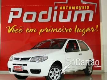 Fiat PALIO ECONOMY 2P