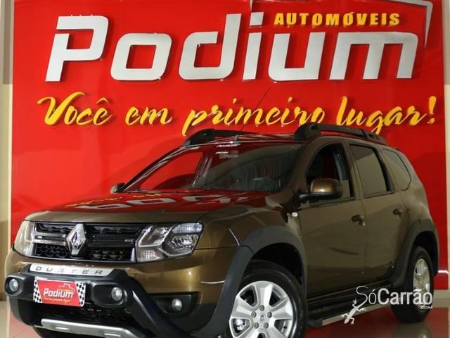 Renault DUSTER EXPRESSION 1.6 16V