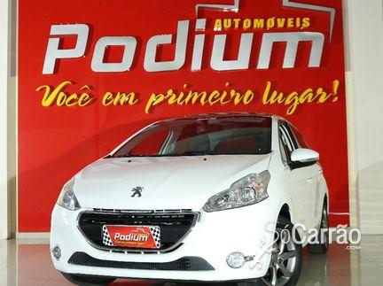 Peugeot 208 - 208 ALLURE 1.5 8V