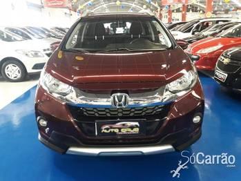 Honda WR-V EXL 1.5 FLEXONE 16V CVT
