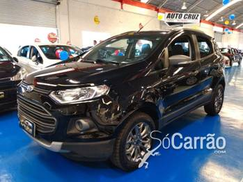 Ford ECOSPORT FREESTYLE SE 1.6