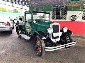 GM - Chevrolet PICK-UP 1928 - pick-up 1928 Pick-up 1928 PICK-UP GMC