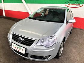 Volkswagen POLO SEDAN - polo sedan POLO SEDAN 1.6 8V