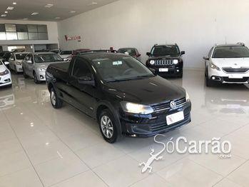 Volkswagen SAVEIRO 1.6 CABINE SIMPLES