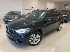BMW X1 - x1 X1 sDrive20i 2.0 16V ACTIVEFLEX