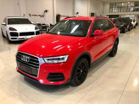 Audi Q3 - q3 Q3 ATTRACTION 1.4 TFSI S TRONIC