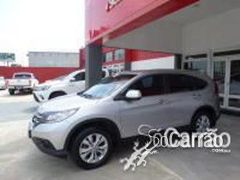 Honda CR-V EXL 4X2