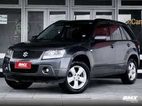 Suzuki GRAND VITARA - grand vitara 4X4 2.0 16V AT