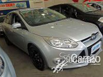 Ford FOCUS SEDAN TITANIUM 2.0 AUTOMATICO