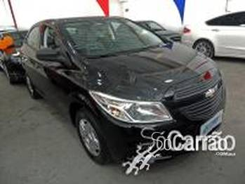 GM - Chevrolet ONIX HATCH LS 1.0 8V 4P