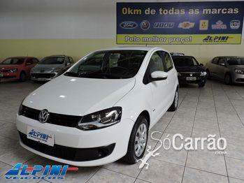 Volkswagen FOX IMOTION MI 1.6 8V 4P