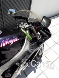 Kawasaki NINJA 1000 R