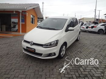 Volkswagen FOX 1.6 CONNECT MSI I-MOTION