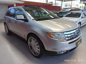 Ford EDGE - edge LIMITED FWD 3.5 V6 AT