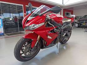 Triumph DAYTONA - daytona 675 ABS