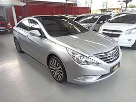Hyundai SONATA - sonata GLS 2.4 16V AT