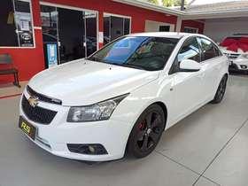 GM - Chevrolet CRUZE ECOTEC6 - cruze ecotec6 LT 1.8 16V AT FLEXPOWER