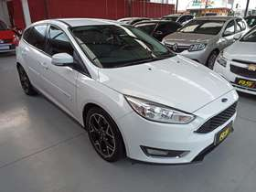 Ford FOCUS - focus SE 2.0 16V P.SHIFT FLEXONE