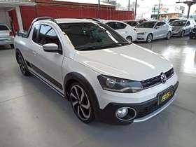 Volkswagen SAVEIRO CE - saveiro ce CROSS G6 1.6 8V