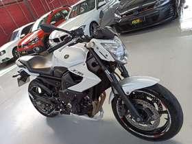 Yamaha XJ6-N - xj6-n 600