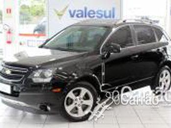 GM - Chevrolet CAPTIVA SPORT ECOTEC 2.4