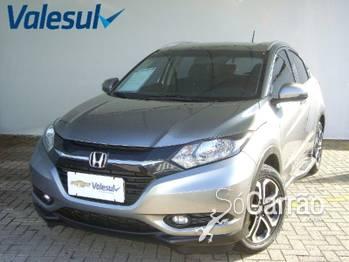 Honda HR-V EXL 1.8 AUTOMATICO