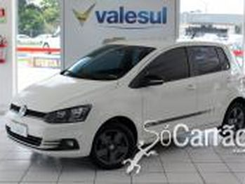 Volkswagen FOX RUN 1.6 MSI