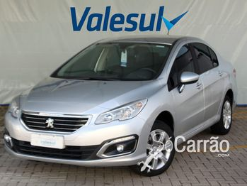 Peugeot 408 BUSINESS THP 1.6