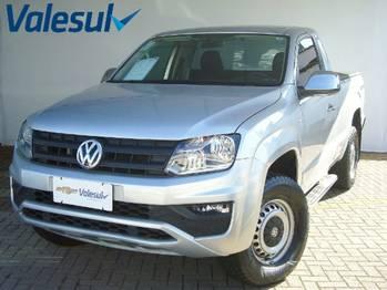 Volkswagen AMAROK 2.0 S 4x4 TDi CS
