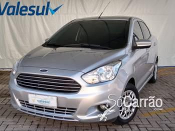 Ford KA+ 1.5 SE