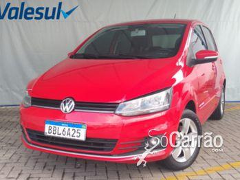 Volkswagen FOX 1.6 CONNECT MSI