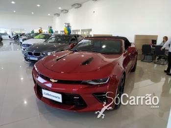 GM - Chevrolet CAMARO LT CONVERSIVEL