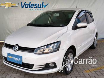 Volkswagen FOX CONFORTLINE 1.6