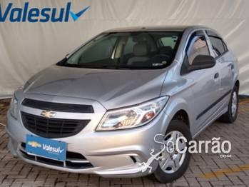 GM - Chevrolet ONIX HATCH LS 1.0 8V 4P