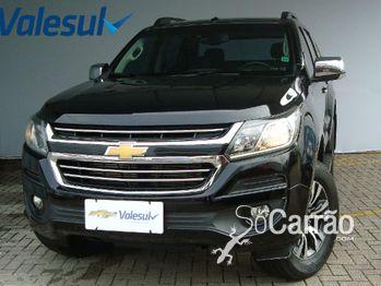 GM - Chevrolet S10 CABINE DUPLA 2.8 LTZ 4X2 AUT