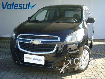 GM - Chevrolet SPIN LS 1.8
