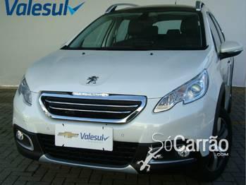 Peugeot 2008 CROSS WAY