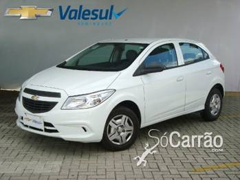 GM - Chevrolet ONIX LT 1.0