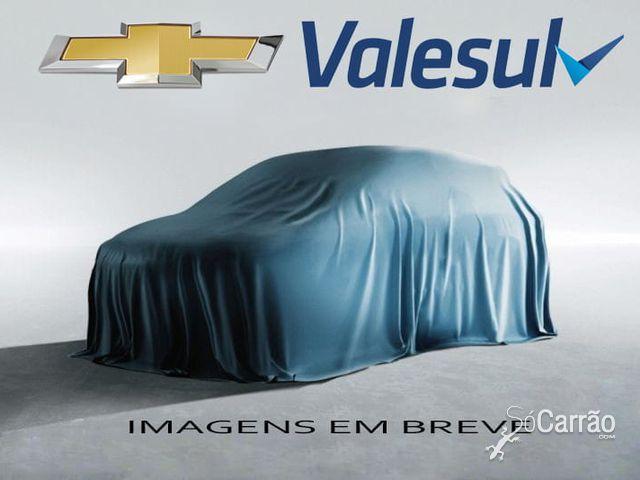 GM - Chevrolet TRAILBLAZER 2 8 LT 2016 | SóCarrão - 3849138