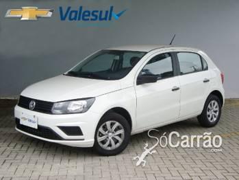 Volkswagen Gol 1.0 Total Flex