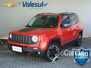 JEEP JEEP RENEGADE TRAILHAWK 2.0 4X4